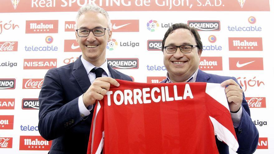 El Sporting busca el éxito en Zaragoza con las seis herencias de Torrecilla
