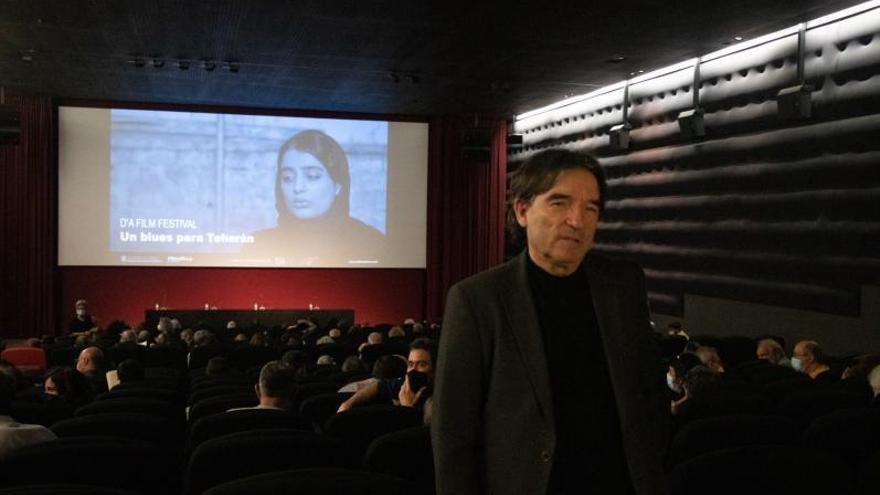 """""""La película nos da claves para entender lo que está pasando en Oriente Medio"""""""