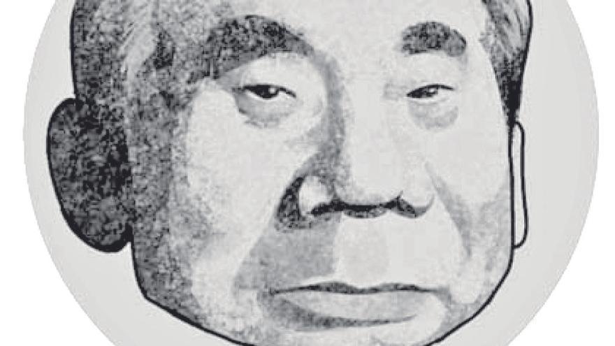 La jaula de Murakami