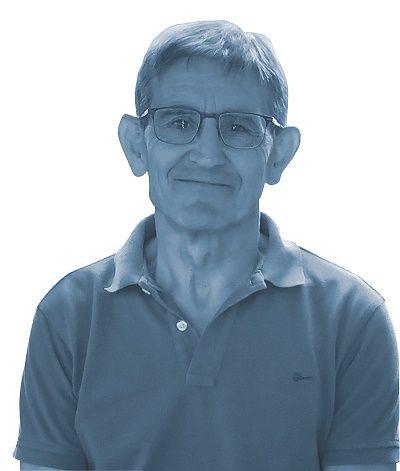 Rafael Gómez Galindo