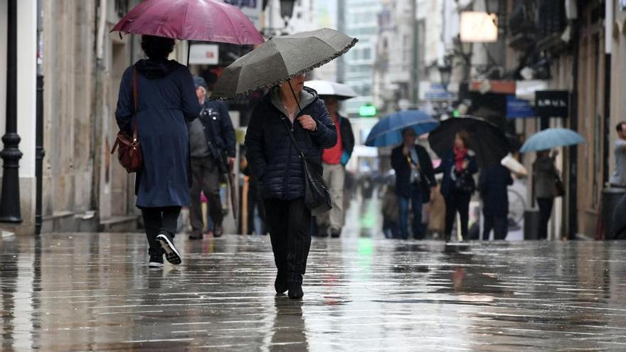 Galicia afronta el verano con los embalses al 98%