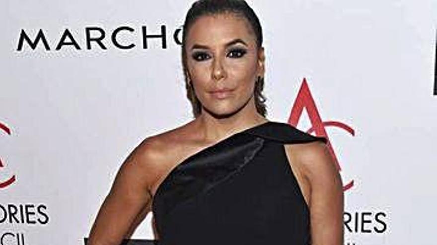 Eva Longoria produce el 'remake' de 'Gran Hotel' que se emitirá en EEUU