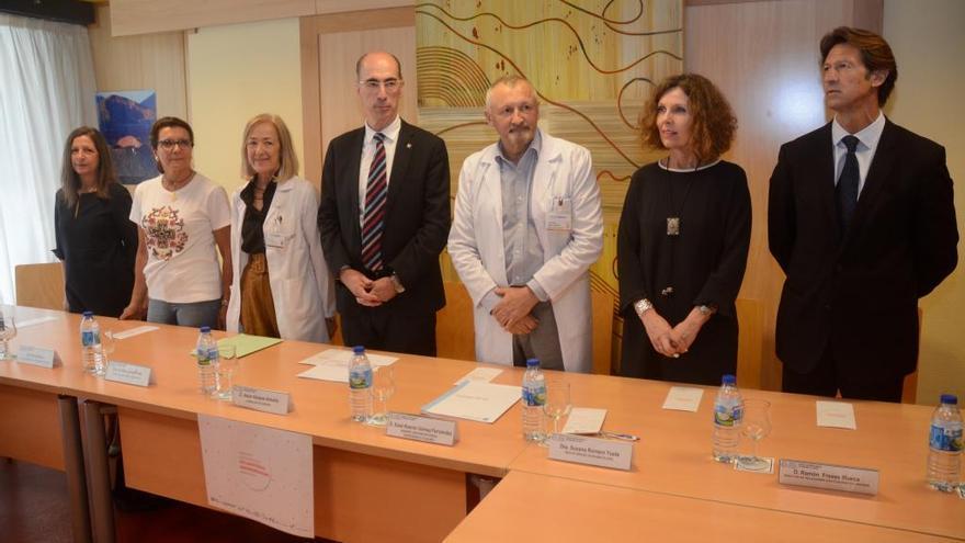 Montecelo analiza las enfermedades inflamatorias inmunomediadas