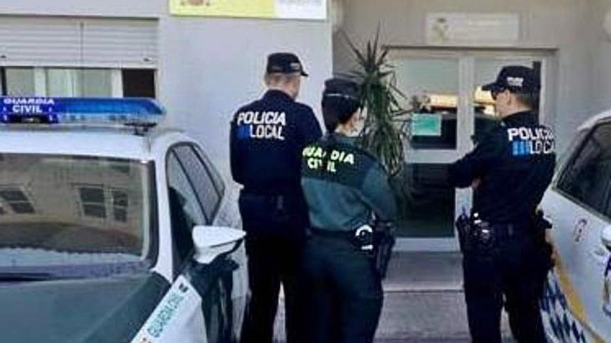Detenidos dos jóvenes por robar en al menos cuatro casas de Felanitx