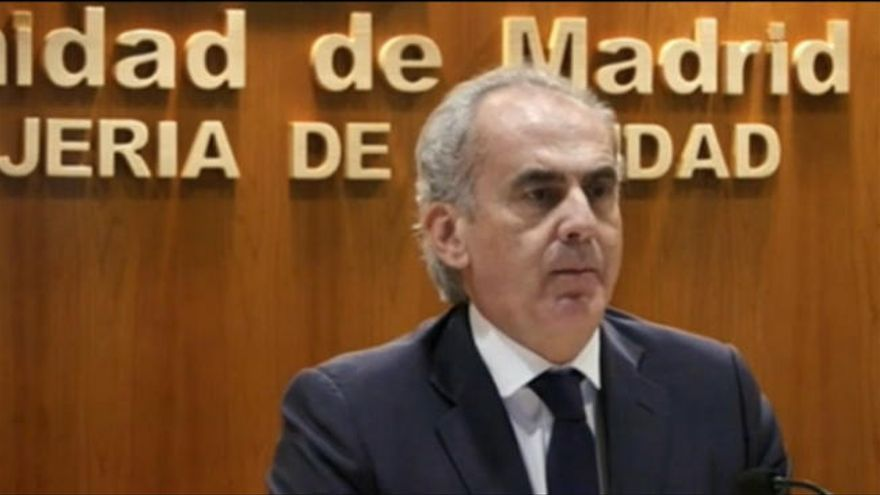 Madrid reduce las reuniones navideñas a seis personas