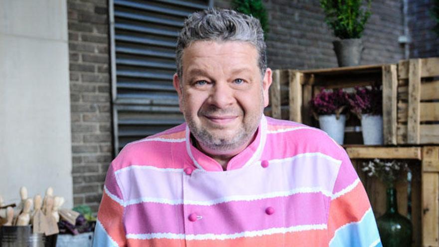 Alberto Chicote repetirà com a presentador de les campanades d'Antena 3