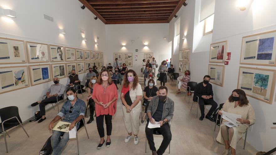 Balears declarará la cultura como bien esencial