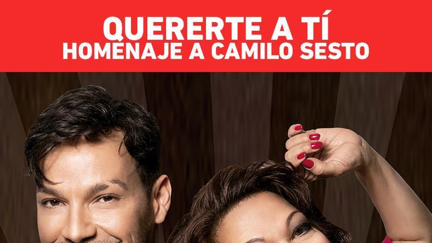 Quererte a tí - Homenaje a Camilo Sesto