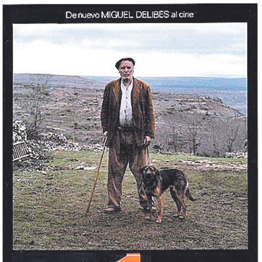 'El disputado voto del Señor Cayo' (1986). Más Delibes
