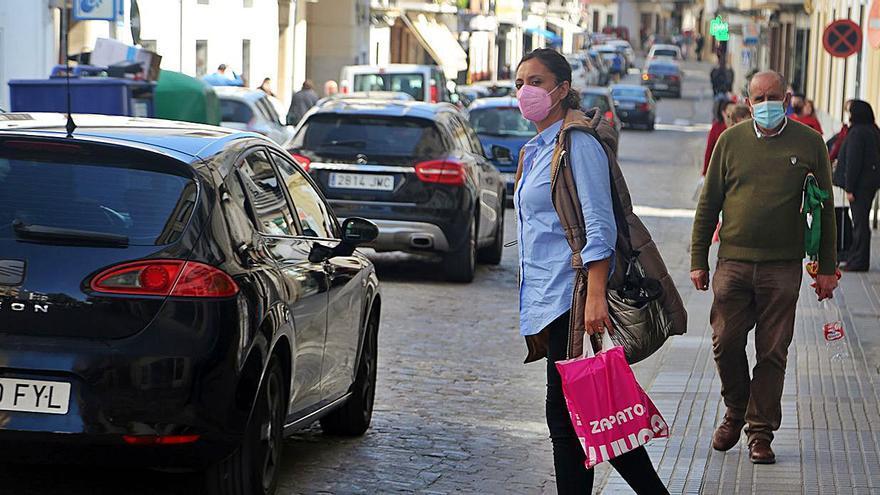 Un plan municipal tratará de mejorar la movilidad urbana en Montilla