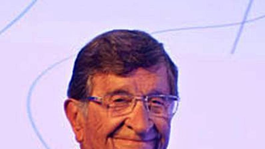Fallece Justo Yúfera, fundador de la firma de mensajería Seur