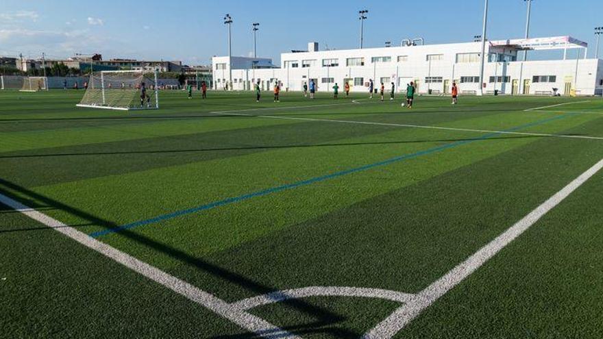 Positivo por covid-19 en un equipo castellonense de Tercera División