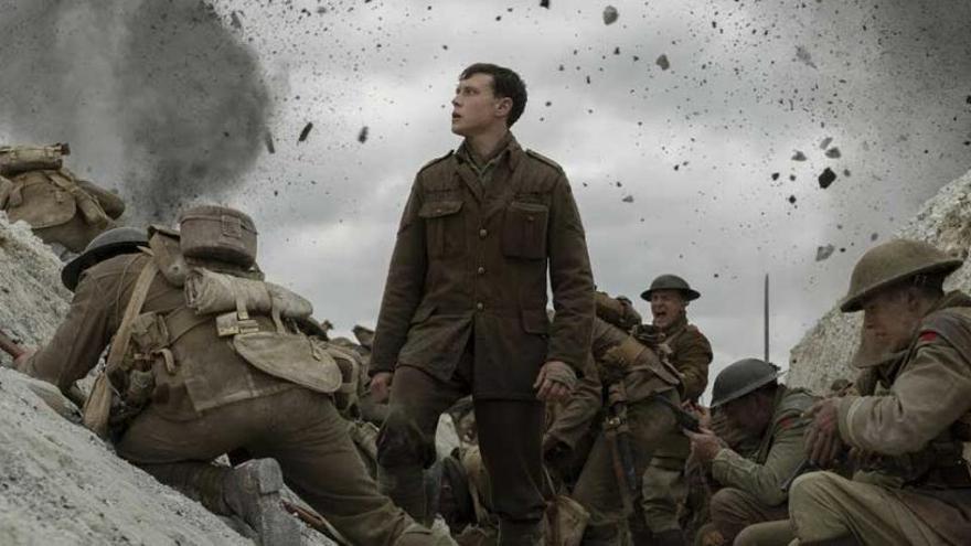«1917»: Travessia per l'infern
