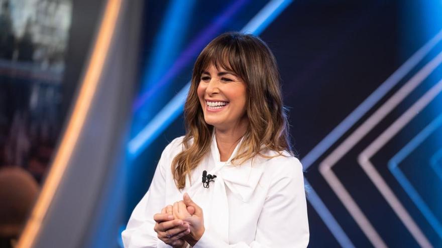 Antena 3 premia a Nuria Roca: presentará la adaptación española de 'Family Feud'