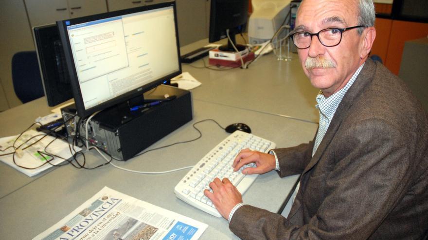 Muere el abogado laboralista Quino Sagaseta