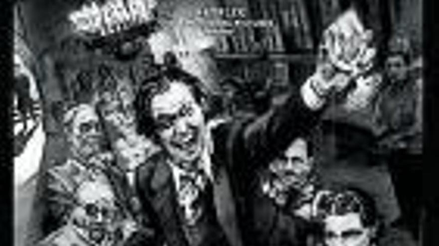 Orson Welles no habría firmado Mank