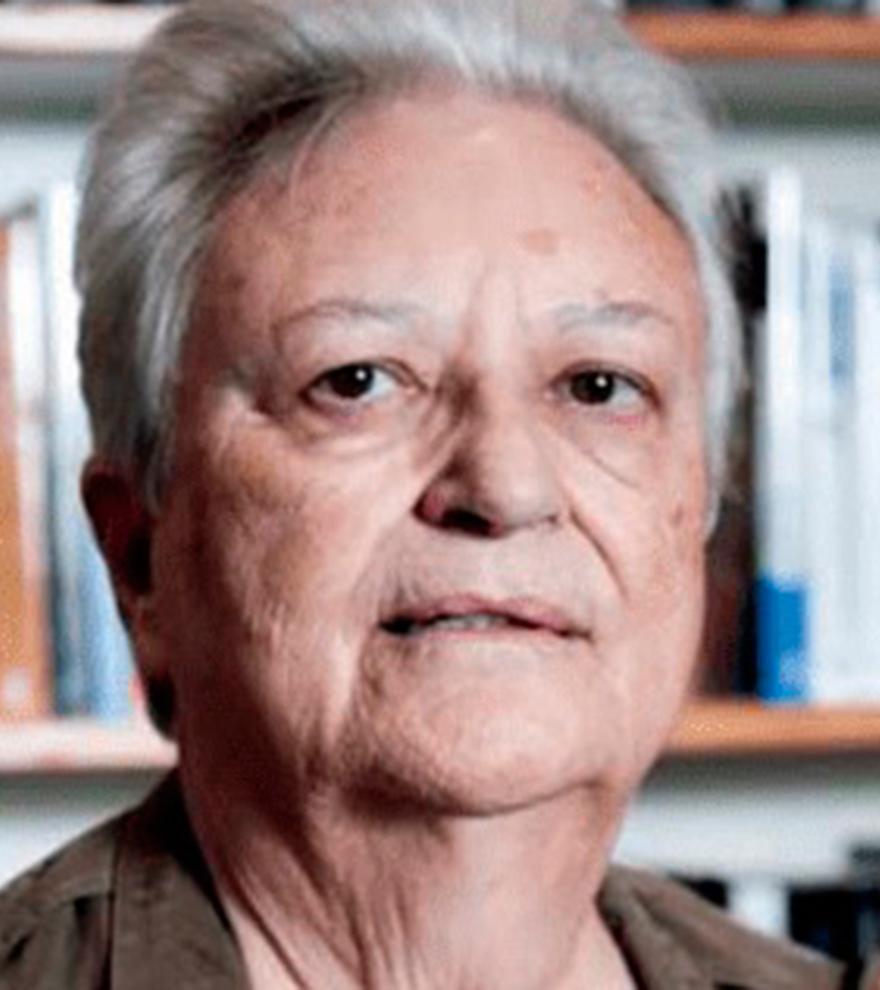 Adiós a Mariví Romero, la primera crítica taurina