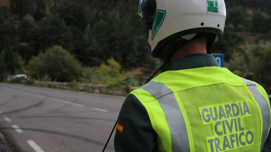 La Guardia Civil pide colaboración para esclarecer un atropello mortal en Algaida