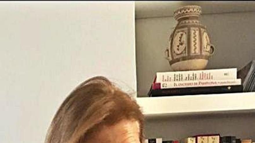 Ureña analiza en el RIDEA las bibliotecas de Asturias del XIX