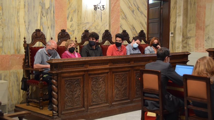 Junts per Berga demana a l'Ajuntament que presenti un projecte per optar als Next Generation