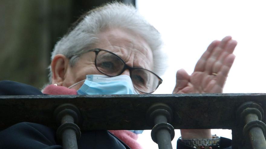 Galicia comienza a vacunar a la población
