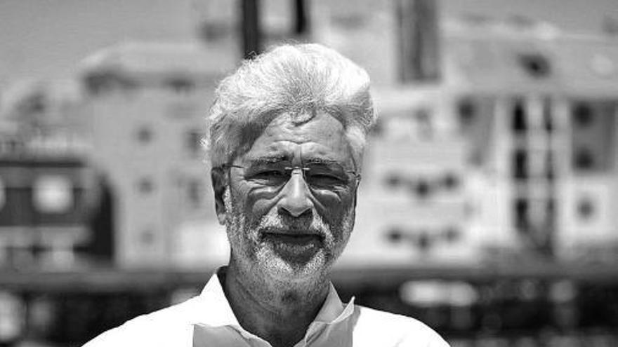 Humberto Hernández: «El español de Canarias está  cada vez menos estigmatizado»