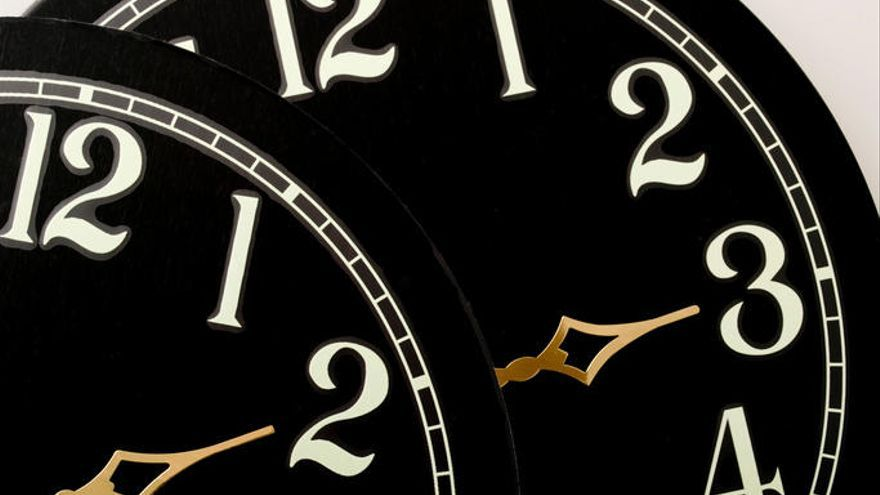 Esta noche hemos cambiado la hora: así lo sufre tu cuerpo y cómo combatirlo