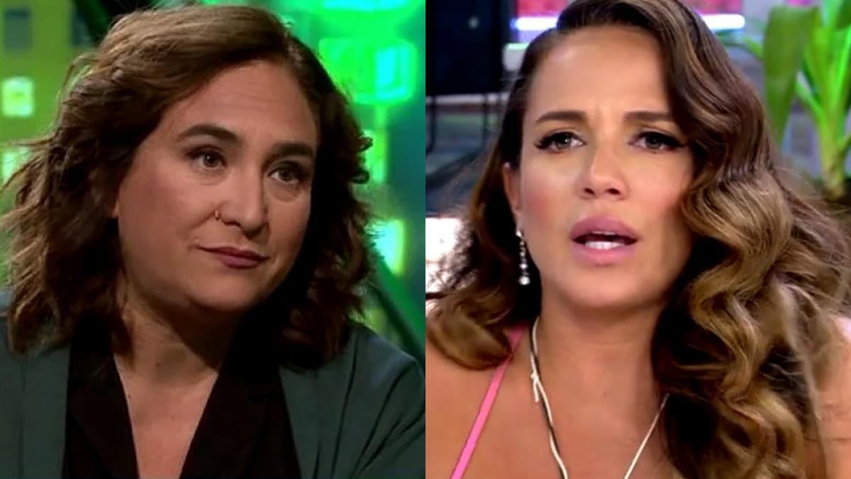 Telecinco emite una nueva edición de 'Sábado Deluxe' y Ada Colau acude a 'LaSexta noche'
