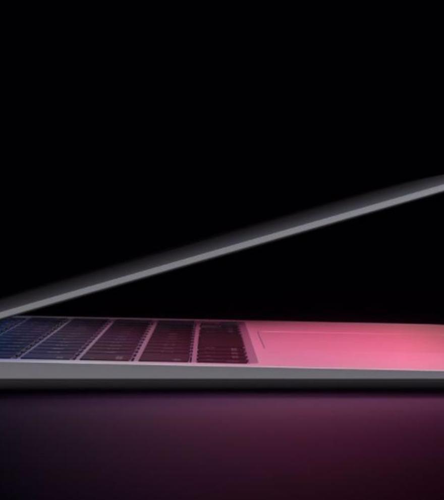 Apple lanzará sus nuevos MacBook en 2021