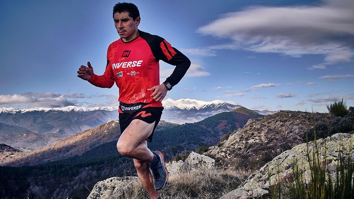 La primera edició busca reunir corredors de Catalunya i la Catalunya Nord en una mateixa prova transfronterera