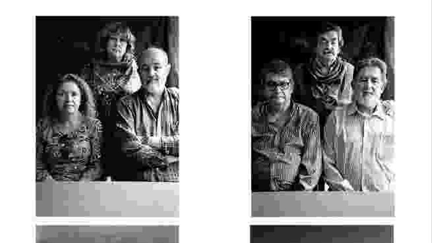 Calvià estrena una muestra fotográfica para sensibilizar sobre la memoria histórica