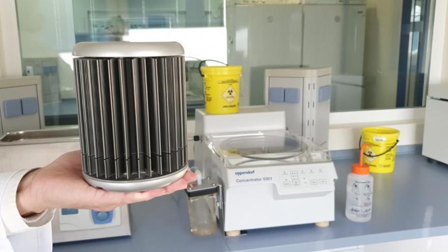 Un laboratorio de la Vega Baja crea el primer kit para detectar coronavirus en España
