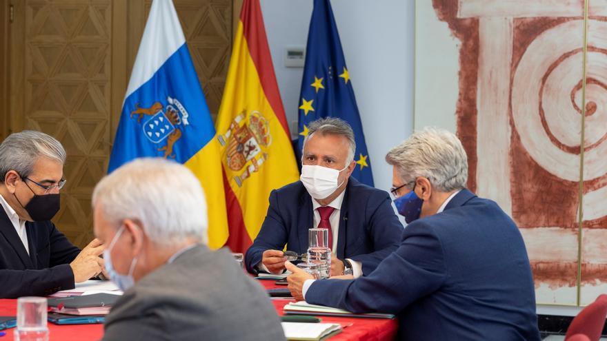 Gran Canaria sube a nivel 4 de alerta sanitaria