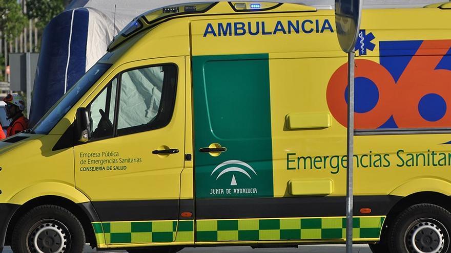 Cinco jóvenes heridos en Córdoba al chocar su coche contra un árbol en Fray Albino