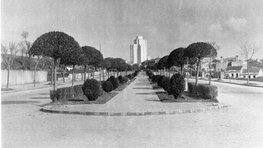 Los siete pilares de la sanidad pública de Vigo