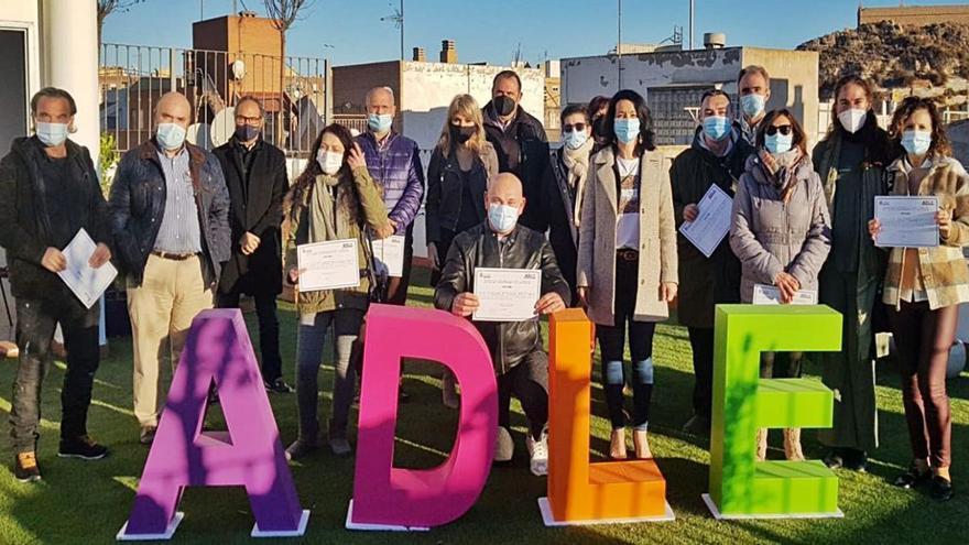 ADLE, el motor en la promoción económica en el municipio de Cartagena
