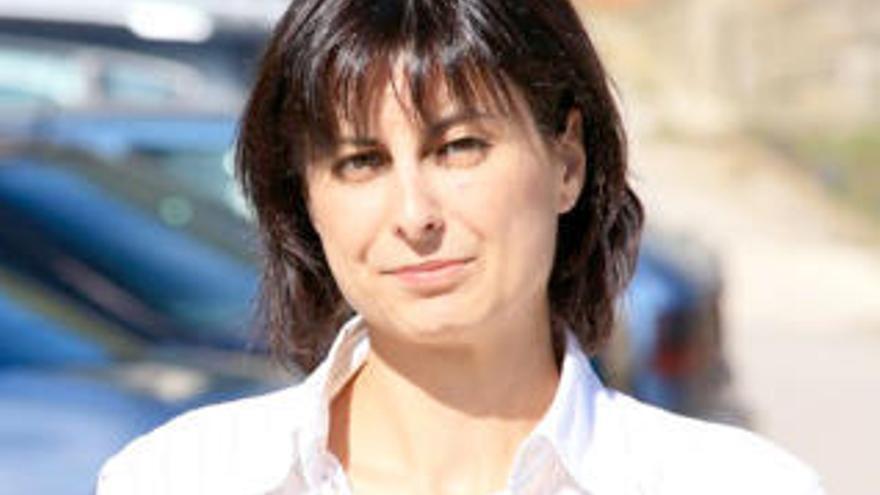 Identifiquen les restes de la periodista Irene Rigall, desapareguda fa vuit anys