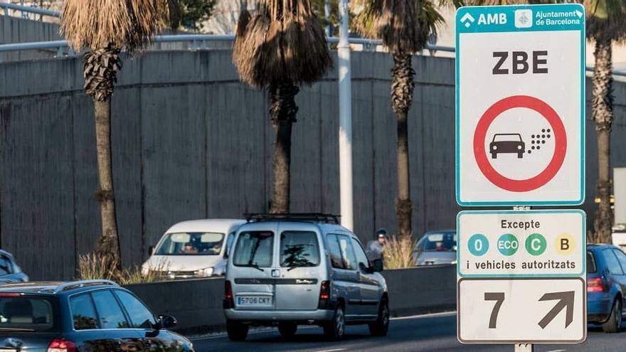 ¿Conoces la nueva señal de tráfico que se implantará en Castelló y Vila-real antes del 2023?