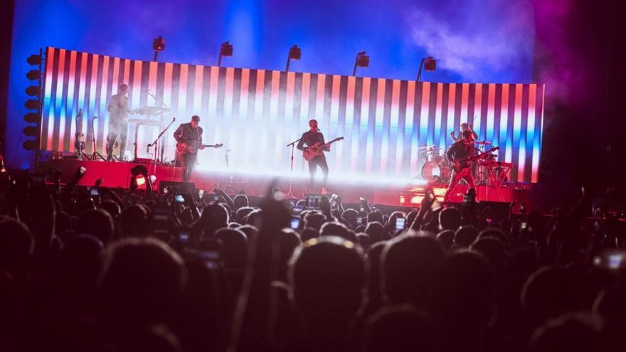 El Mallorca Live Festival 2020 se aplaza a octubre
