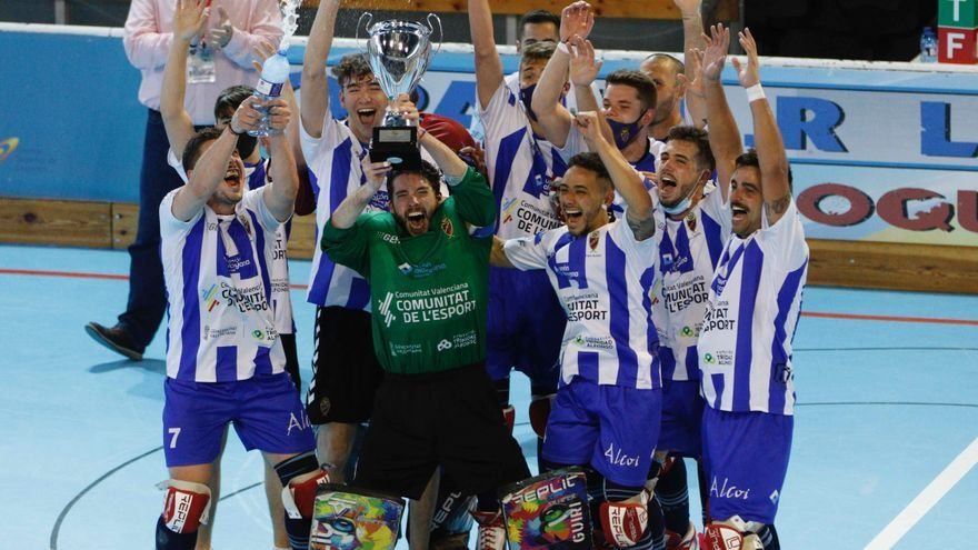 La Fundación Trinidad Alfonso ayudará a 39 clubes de la Comunitat Valenciana