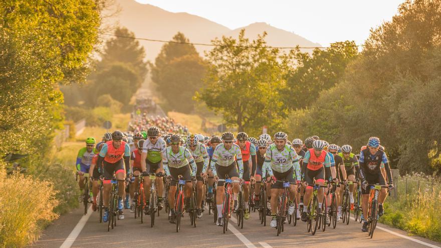 Mallorca 312: Consulta el recorrido completo de la prueba cicloturista de larga distancia que se celebra el domingo