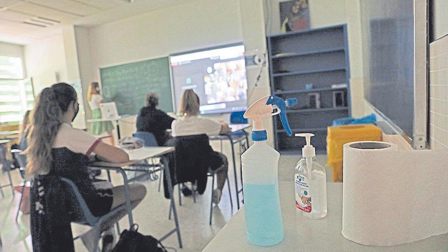 Educación: optimismo tras el esfuerzo