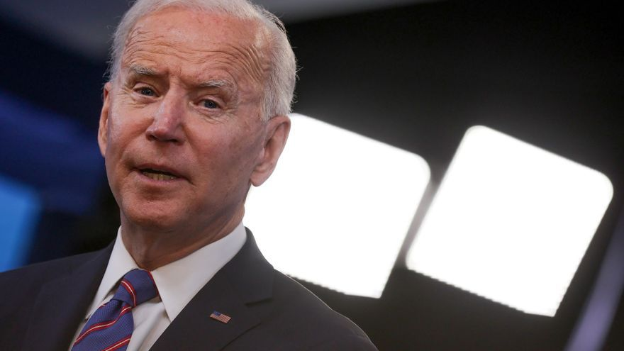 ¿Será Biden sólo un paréntesis en la era trumpista?