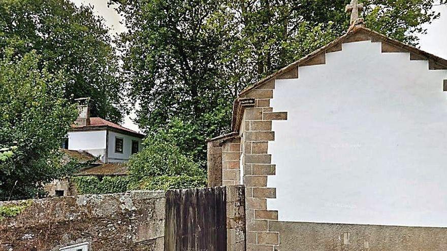 El pazo de un ministro de Franco en A Coruña rebaja en dos millones su precio de venta