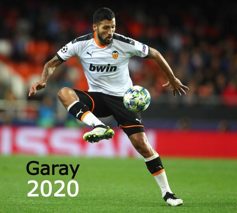 EZEQUIEL GARAY