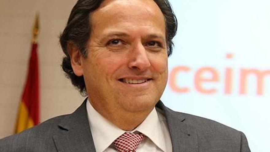 Juan Pablo Lázaro dimite como presidente de CEIM y vicepresidente de la CEOE
