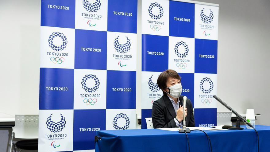 Los Juegos Olímpicos de Tokio quieren abrir los estadios al público contra el consejo de los expertos