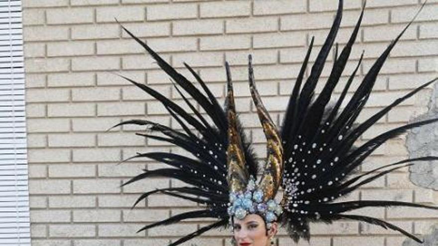 Lunes de Carnaval en el Cabezo de Torres 2020