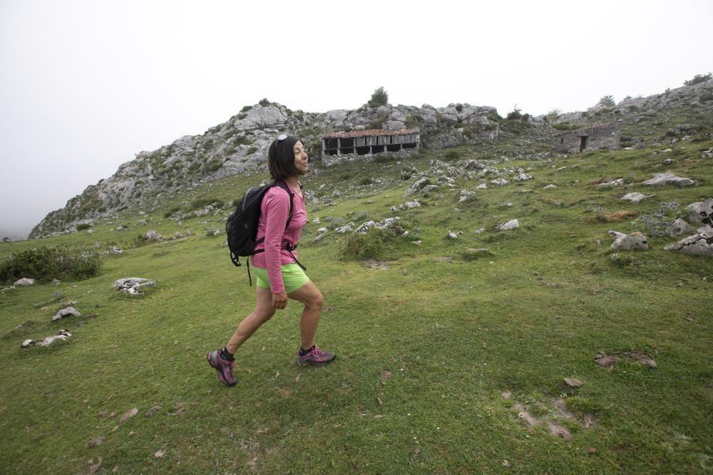 Ruta por Asturias: el mirador de Ordiales