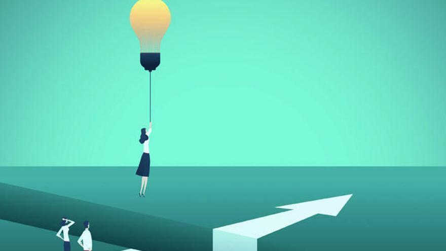 España: innovación en el limbo